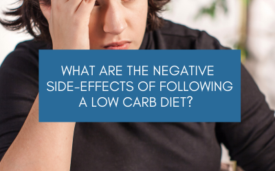 Side Effects of a Low Carb Diet