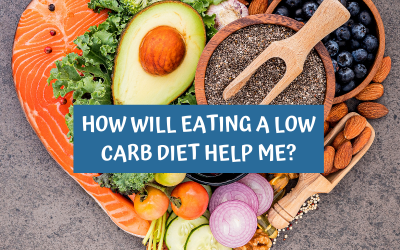 Benefits of Following a Low Carb Diet
