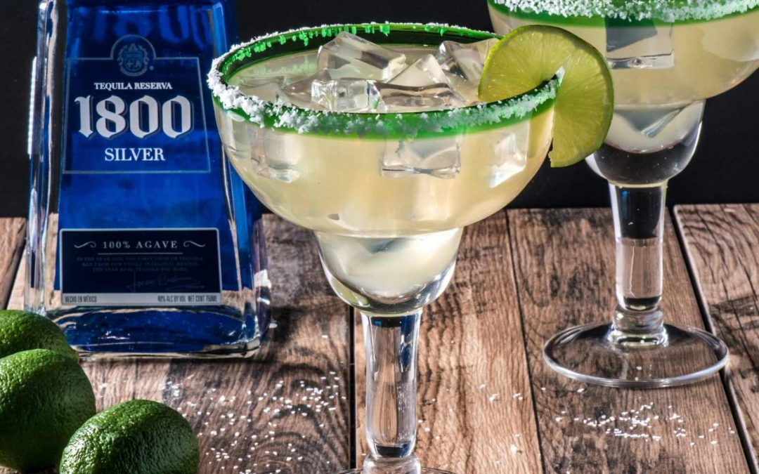 Margarita – Classic and Low Carb